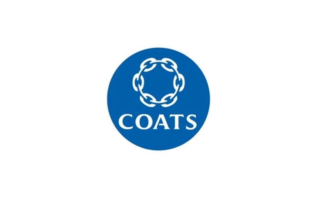 Customer story: Coats